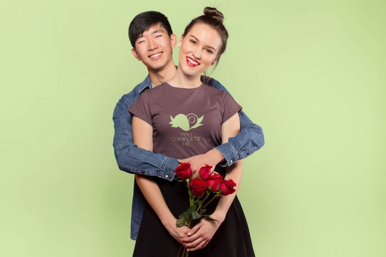 t-shirt-mockup-of-a-woman-hanging-out-with-her-boyfriend-on-valentine-s-day-25417